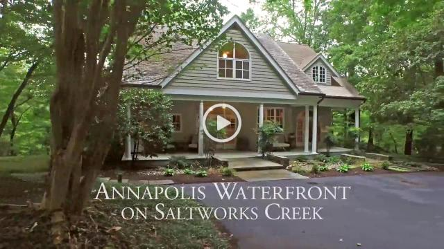Saltworks Creek Waterfront